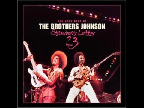The Brothers Johnson - Stomp (Extended Version)