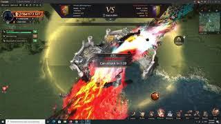 Alliance Conquest BCL VS CtL | Season 5 Round 1 - Battle of Champions!!! | GoT WiC