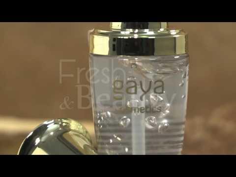 GAYA Cosmetics - Primer