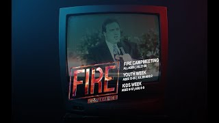 Fire Conference | Session 9