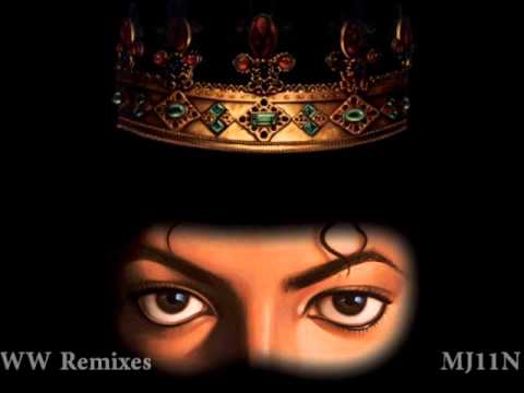 Michael Jackson - Monster ft 2pac (Remix) - [AUDIO]