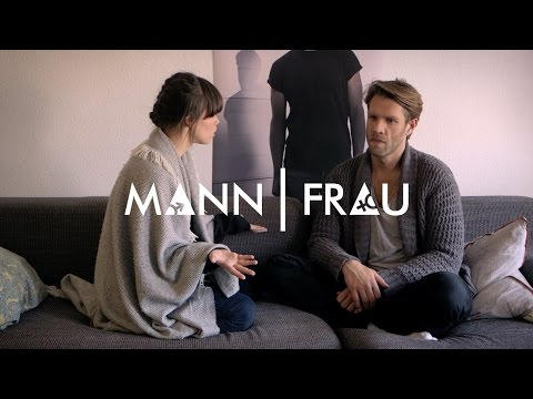 MANN/FRAU - Folge 6: Hardcore Single | MANN/FRAU