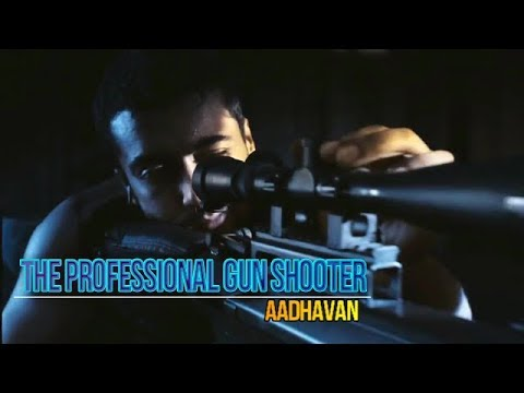 the professional movie guns