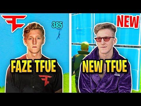 FaZe Tfue Vs. New Tfue