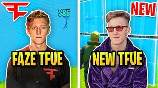 FaZe Tfue vs. New Tfue