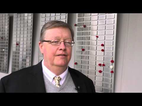 Legacy Data Plate Testimony by Brian Moran
