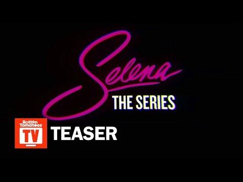Selena: The Series Season 1 Teaser | 'The Announcement' | Rotten Tomatoes TV Mp3