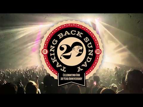 Taking Back Sunday - Live in Singapore 2019 TVC Mp3