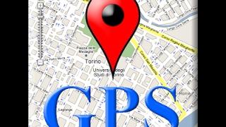 Трохи про GPS на BV6000