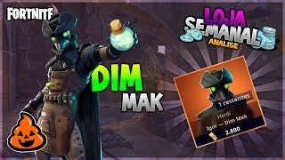 IGOR DIM MAK! Lhama Free, Vasouradas and weekly shop review-Fortnite Save the World