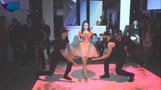 Video Debutante LACROU Dancing | Rca Dance | 15 years download MP3, 3GP, MP4, WEBM, AVI, FLV Juli 2018