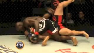 Alain 'The Panther' Ngalani v Paul Cheng (Full Fight)