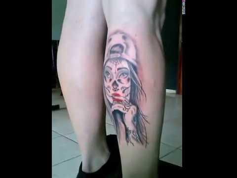 tattoo Tatrina