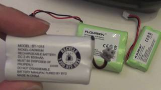 How to Buy Cordless Phone Batteries
