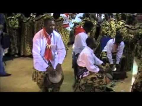 Bacda-USA Cultural Committee/EKOOSSE Cultural Bonanza & Gala