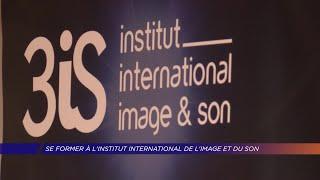 Yvelines | Se former au cinéma à l'Institut International de l'Image et du Son