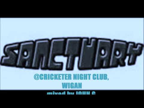 SANCTUARY@CRICKETER NIGHT CLUB.
