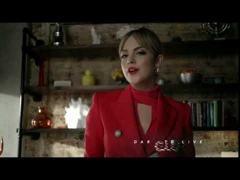 Fallon Hates Prairie Skirts - Clip From Dynasty 1x12