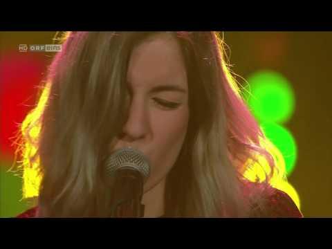 Leyya - Zoo [Live] @ Amadeus Austrian Music Awards 2017