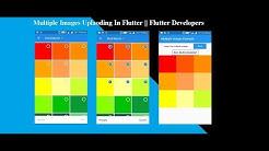 Flutter Tutorial - Firebase Storage (Upload & Download Files