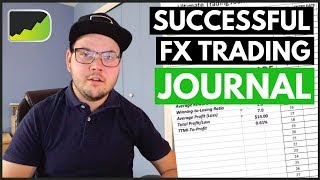 Biggest TRADING JOURNAL Mistakes