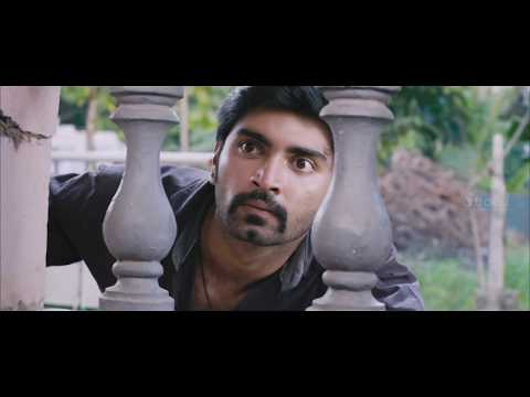 Tamil Action Movies 2017 Full Movie | Tamil Action Movie | Chandi Veeran | HD 1080 |New Upload 2017