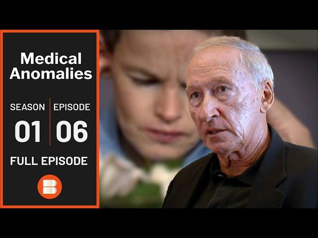 My 40 Year Old Child - Nicky Freeman | Extraordinary People Documentary | Reel Truth