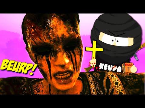 Les révélations de FOU! #4 FIN (Resident Evil Village)