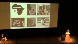 Vidas Ubuntu - Mylène Silva
