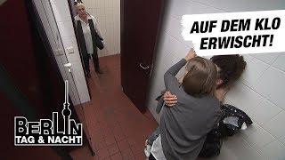 Berlin - Tag & Nacht - Auf dem Schulklo erwischt! #1706 - RTL II