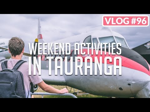 WEEKEND ACTIVITIES IN TAURANGA /// NEW ZEALAND /// THESTYLEJUNGLE /// VLOG #96