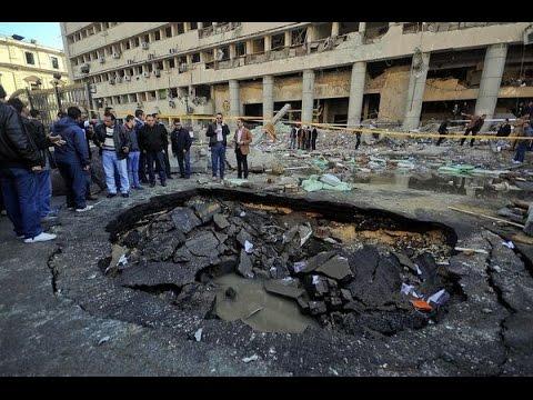 Jihadists Claim Bomb That Killed Six Egypt Police