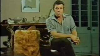 Lewis Collins in the Diane Keene This Is Your Life