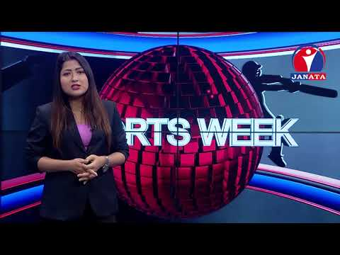 Sports week | April 21