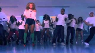 Let's Move! Move Your Body  with Beyoncé