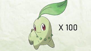 알고 보면 재미있는 포켓몬 지식 100가지