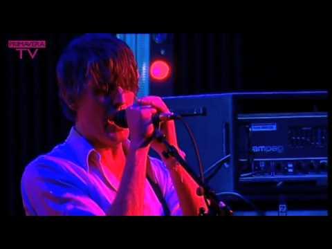 Pavement Full Concert Part 2:3 @ San Miguel Primavera Sound 2010
