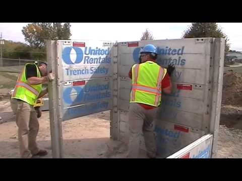 Modular Aluminum Boxes Youtube