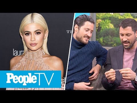 Kylie Jenner Buying Fancy Baby Gear, 'DWTS' Brothers Maks & Val Chmerkovskiy Tell All | PeopleTV