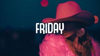 Riton, Nightcrawlers - Friday (Lyrics) Dopamine Re-Edit (ft. Mufasa & Hypeman) It's Friday Then Song
