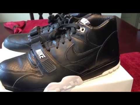 3:50 · Nike Air Trainer Victor Cruz