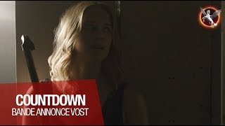 COUNTDOWN - Bande-annonce VOST