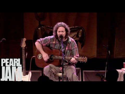 Eddie Vedder - No More