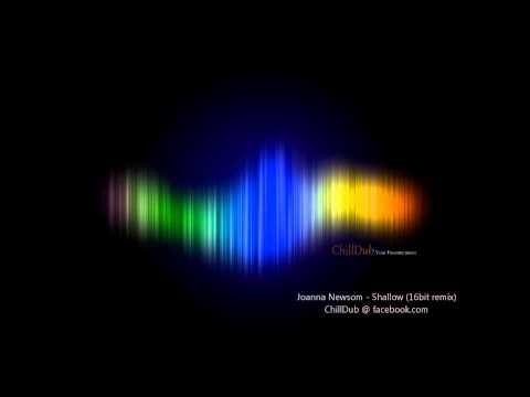 Joanna Newsom - Shallow (16bit remix)