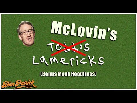 Against The Grain Presents: McLovin's Rookie QB Limericks (With Bonus Mock Headlines) | 09/16/21