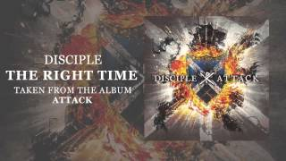 Watch Disciple The Right Time video