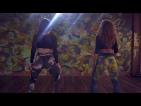 Turn Me On by Konshens (  Dancers: Katerina & Sonya)