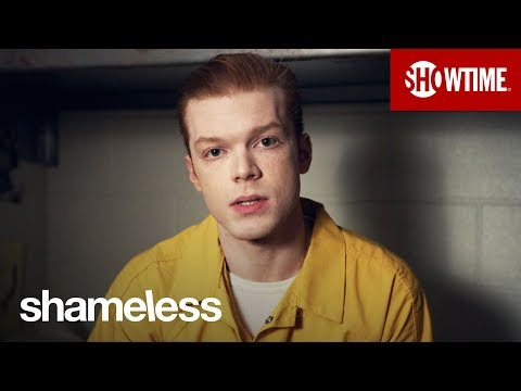 Infatuation After Incarceration: Ian & Mickey | Shameless | Season 10