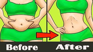 HOW TO REMOVE BELLY FAT IN A SINGLE NIGHT WITH THIS EMERGENCY DIET - Burn belly fat Like Crazy.
