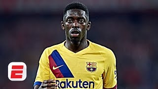 How will Ousmane Dembele's absence impact Barcelona's attack? | La Liga